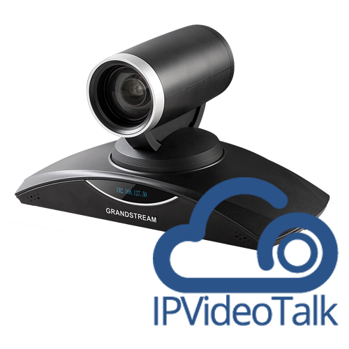 HD video conferencing – GVC series